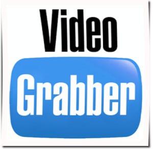 Video Grabber Logo