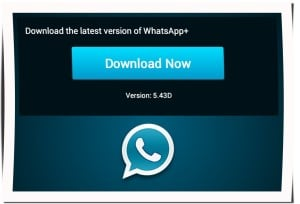 WhatsApp+ .apk-Datei hier downloaden