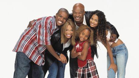 Familie Kyle